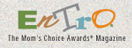 Mom's Choice Awards Entro Magazine Interview with Drs. Charles and Elizabeth Scmitz the Love and Marriage Experts