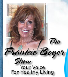 America's Love and Marriage Experts interview on the Frankie Boyer Show with Frankie Boyer