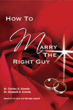 Building A Love That Lasts: The Seven Surpristing Secrets Of Successful Marriage by Drs. Charles and Elizabeth Schmitz is the Best Relationship Book of 2008 and 2009