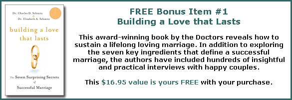 How to Marry the Right Guy bonus 2 by Love and Marriage Experts